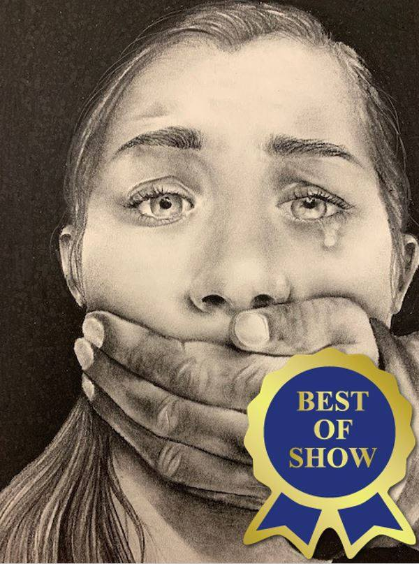 Best of Show Tohopekaliga - Liana